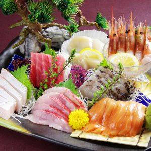 大馬鹿地蔵 池袋西口 池袋で美味しい和食と海鮮なら当店へ