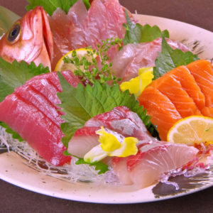 大馬鹿地蔵 池袋西口 こだわりの海鮮を使った絶品料理